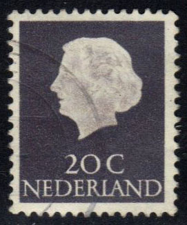Netherlands **U-Pick** Stamp Stop - Box #UP34-S