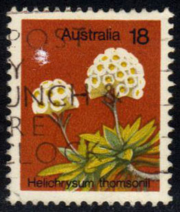 Australia **U-Pick** Stamp Stop - Box 35 Item R