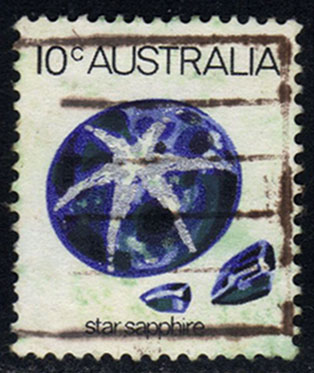 Australia **U-Pick** Stamp Stop - Box 42 Item S