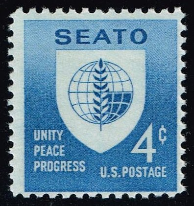 US #1151 SEATO; MNH (0.25)