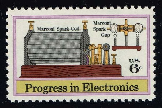 US #1500 Electronics Progress; MNH (0.25)