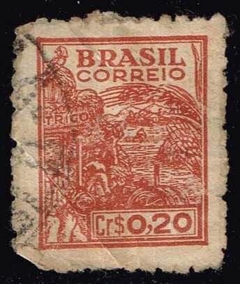 Brazil **U-Pick** Spacefiller Box #S28-10