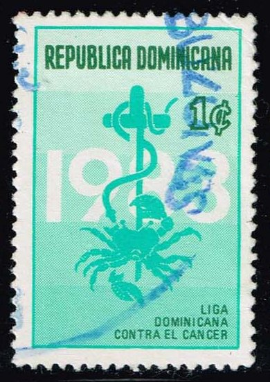 Dominican Republic **U-Pick** Spacefiller Box #S28-22