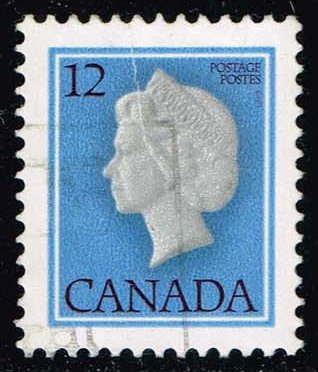 Canada **U-Pick** Spacefiller Box #S28-49