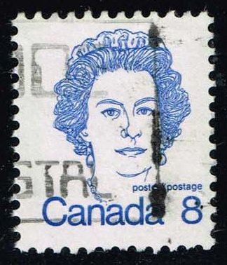 Canada **U-Pick** Spacefiller Box #S28-51