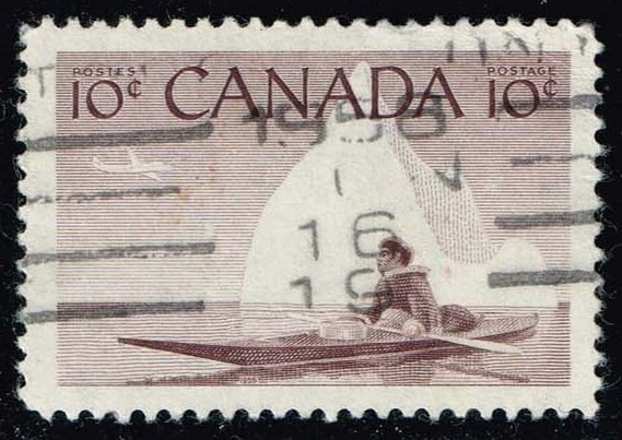 Canada **U-Pick** Spacefiller Box #S28-52