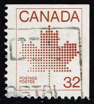 Canada **U-Pick** Spacefiller Box #S28-53