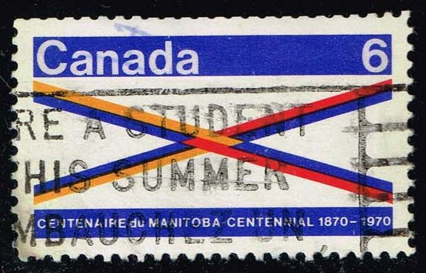 Canada **U-Pick** Spacefiller Box #S28-58
