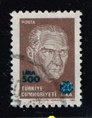 Turkey **U-Pick** Stamp Stop Box #129 Item 3