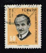 Turkey **U-Pick** Stamp Stop Box #129 Item 6