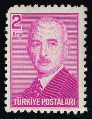 Turkey **U-Pick** Stamp Stop Box #129 Item 68
