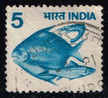 India **U-Pick** Stamp Stop Box #130 Item 32