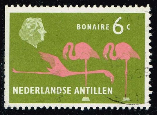 Netherlands Antilles **U-Pick** Stamp Stop Box #134 Item 73
