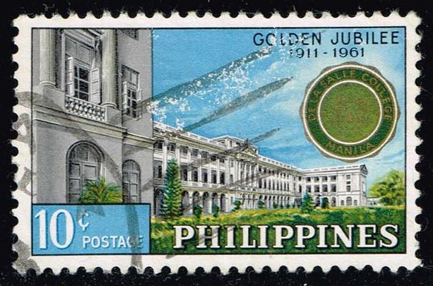 Philippines **U-Pick** Stamp Stop Box #134 Item 76