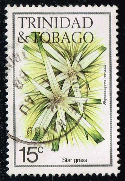 Trinidad & Tobago **U-Pick** Stamp Stop Box #135 Item 30