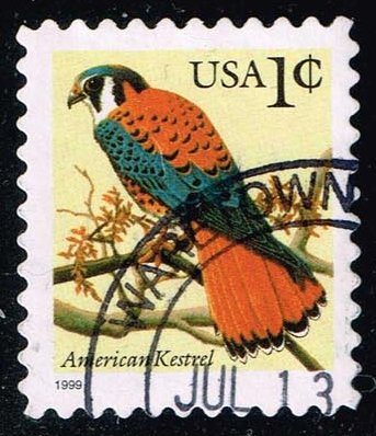 US **U-Pick** Stamp Stop Box #135 Item 44