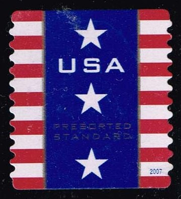 US **U-Pick** Stamp Stop Box #135 Item 46