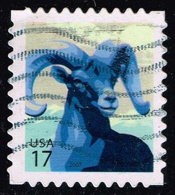 US **U-Pick** Stamp Stop Box #135 Item 48