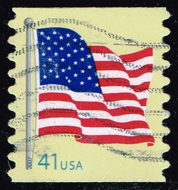 US **U-Pick** Stamp Stop Box #135 Item 49