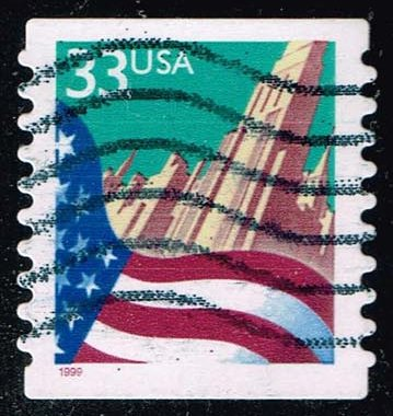 US **U-Pick** Stamp Stop Box #135 Item 51