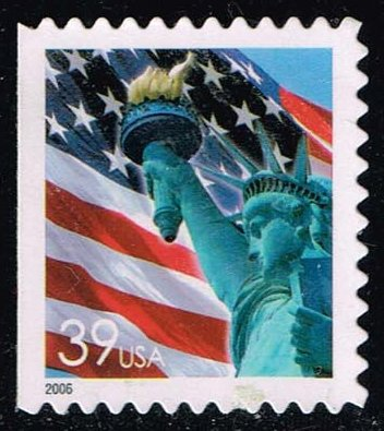 US **U-Pick** Stamp Stop Box #135 Item 53