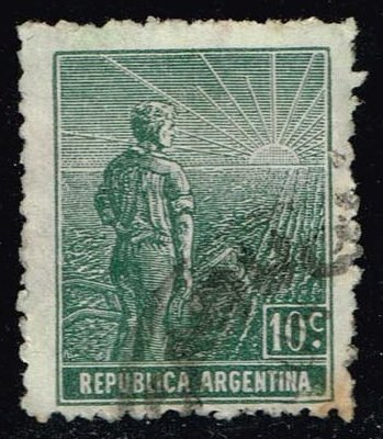 Argentina **U-Pick** Stamp Stop Box #135 Item 62