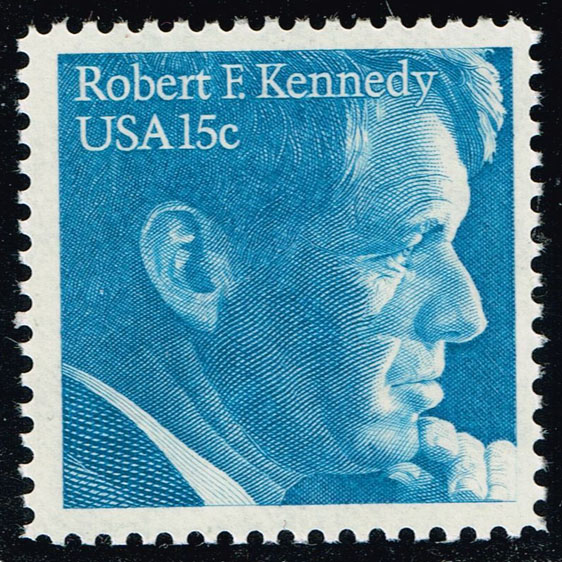 US #1770 Robert F. Kennedy; MNH at Wholesale (0.35)