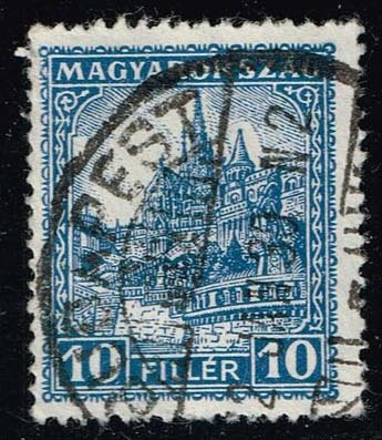 Hungary **U-Pick** Spacefiller Box #S30-22