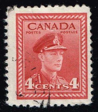 Canada **U-Pick** Spacefiller Box #S30-37