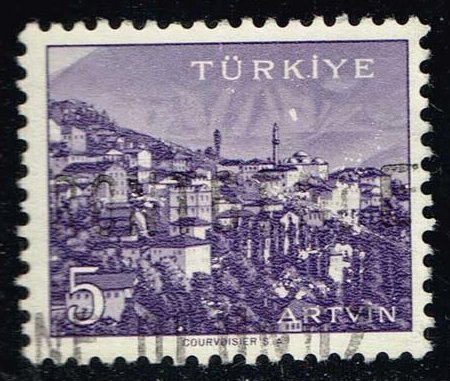 Turkey **U-Pick** Spacefiller Box #S30-39