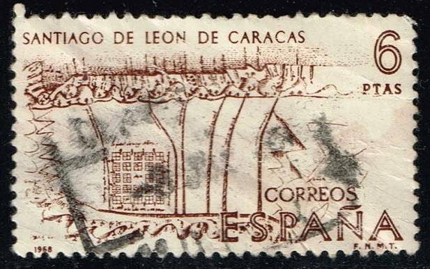 Spain **U-Pick** Spacefiller Box #S30-42