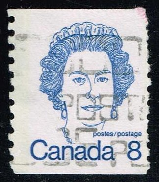 Canada **U-Pick** Spacefiller Box #S30-43