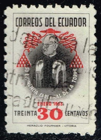 Ecuador **U-Pick** Spacefiller Box #S30-44