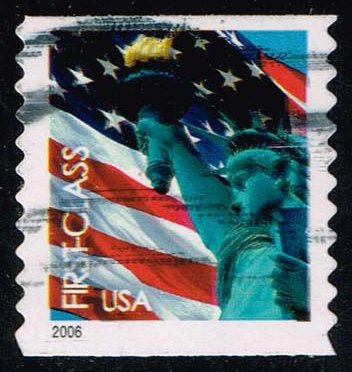 US **U-Pick** Stamp Stop Box #139 Item 46