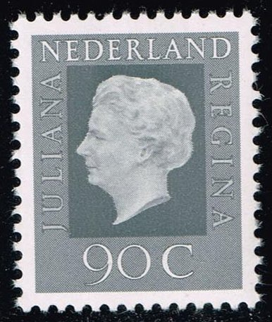 Netherlands #468A Queen Juliana; MNH (0.50)
