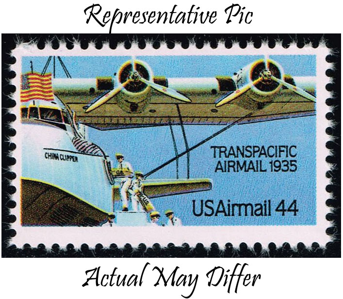 US #C115 Martin M-130 China Clipper; MNH at Wholesale (0.85)